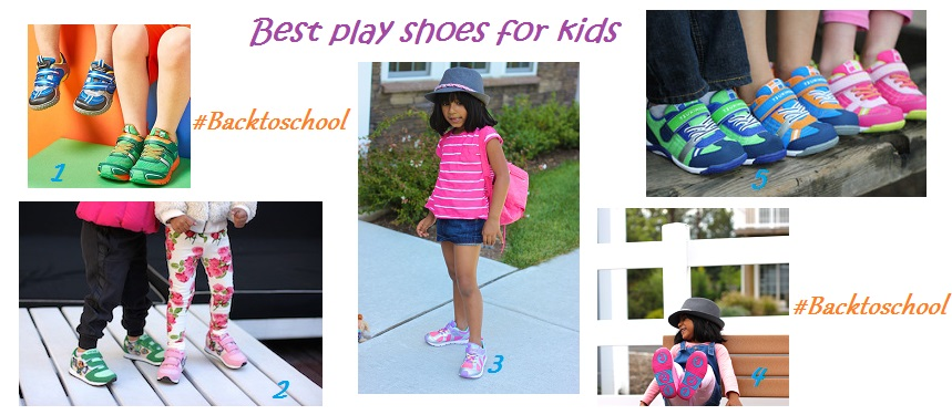Best playshoes for kids Fabzlist