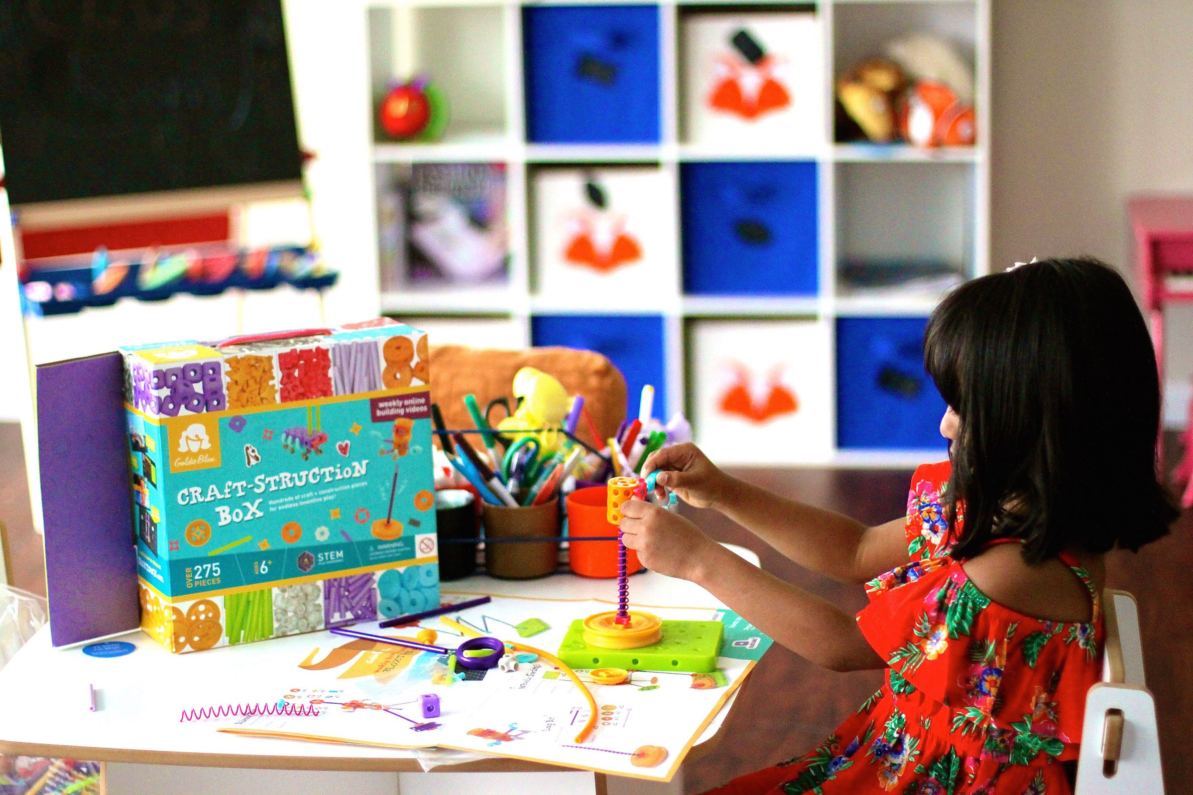 Creative brain toys that wont bore your kids
