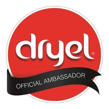 Dryel Ambassador Logo
