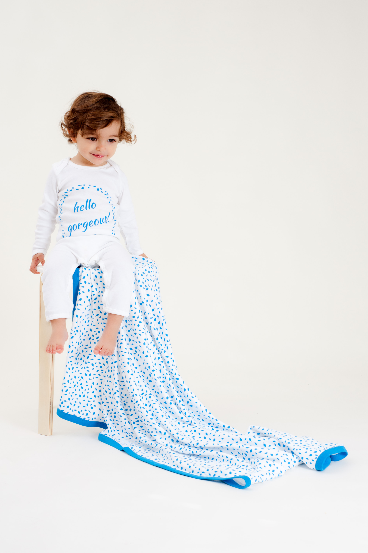 NIOVI Baby Clothes Organic