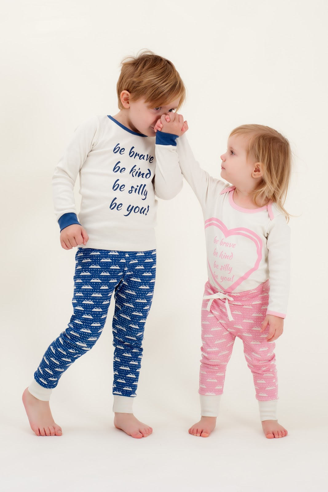 NIOVI ORGANIC CLOTHING for kids