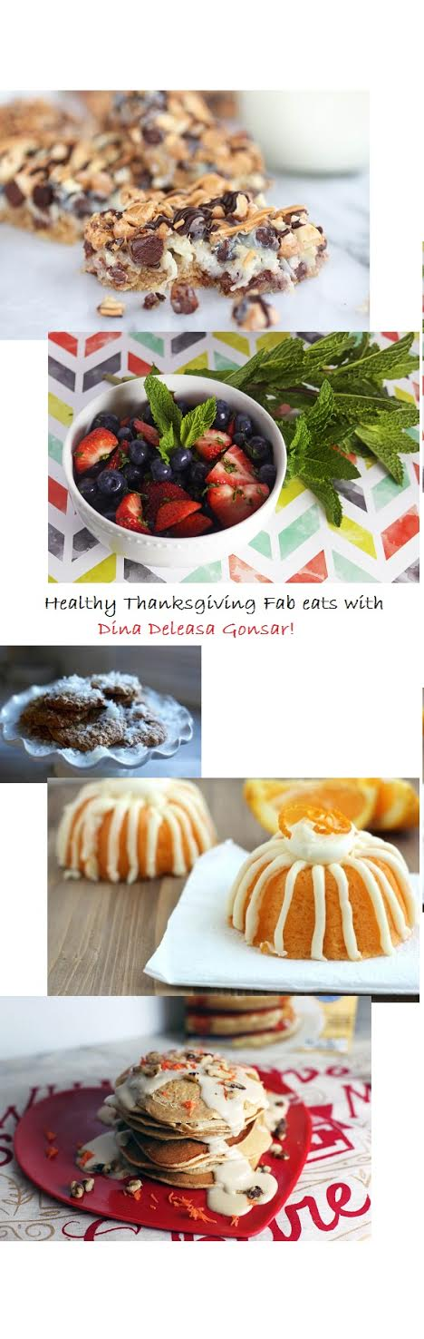 Quick and healthy kidsfriendly desserts Dina deleasa dishitgirl Fabzlist