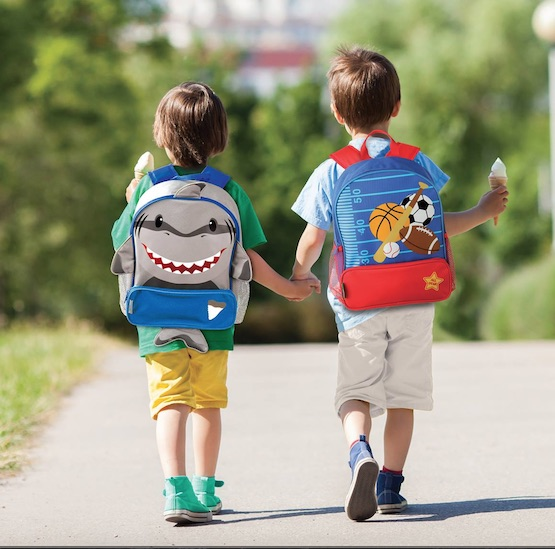 Super cute Back to School Gear Stephen Joseph