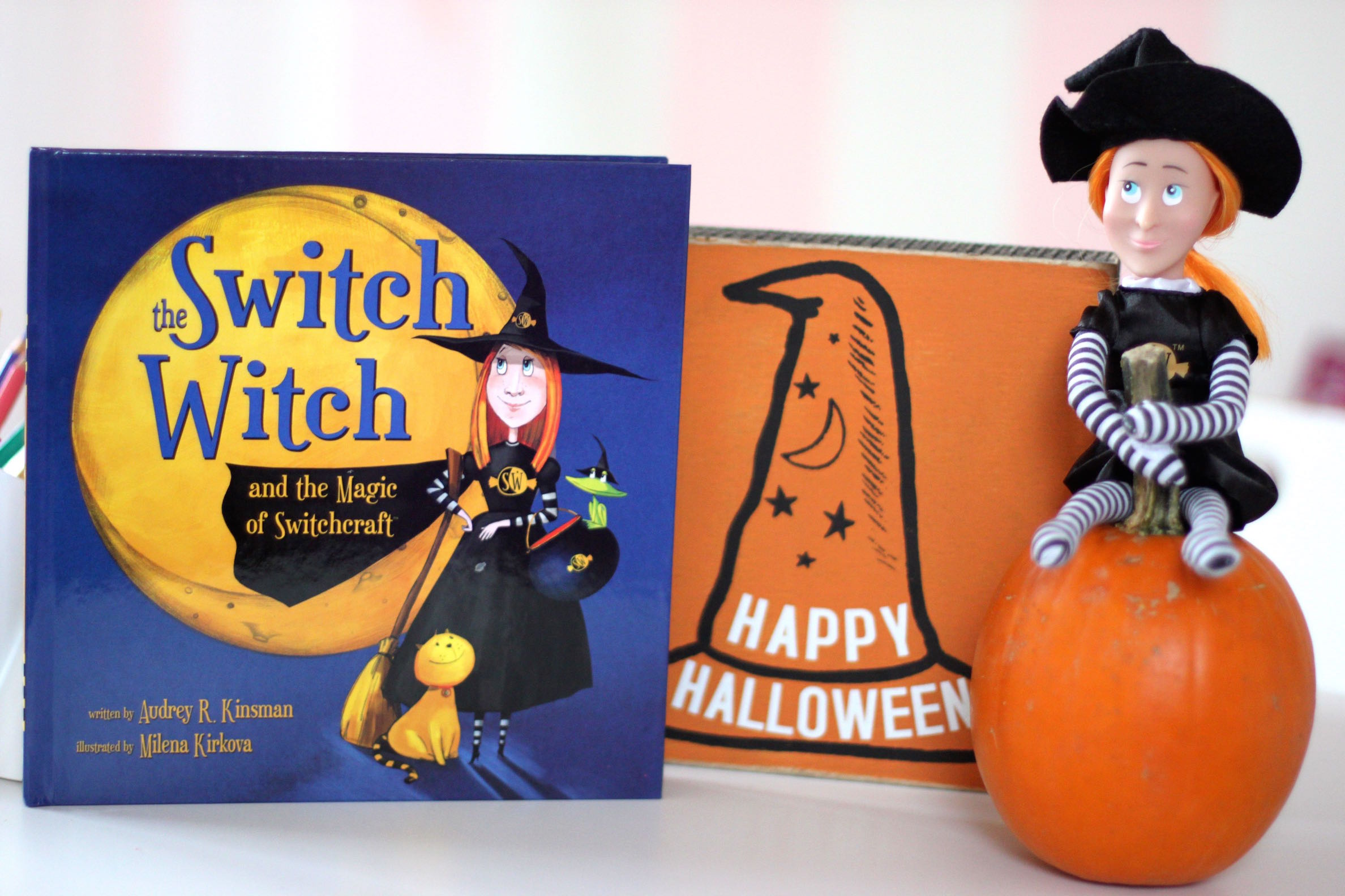 Switch witch review