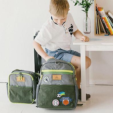 Twelve little backpack 2