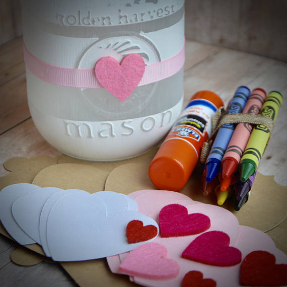 VALENTINES DAY DIY GIFTS FABZLIST