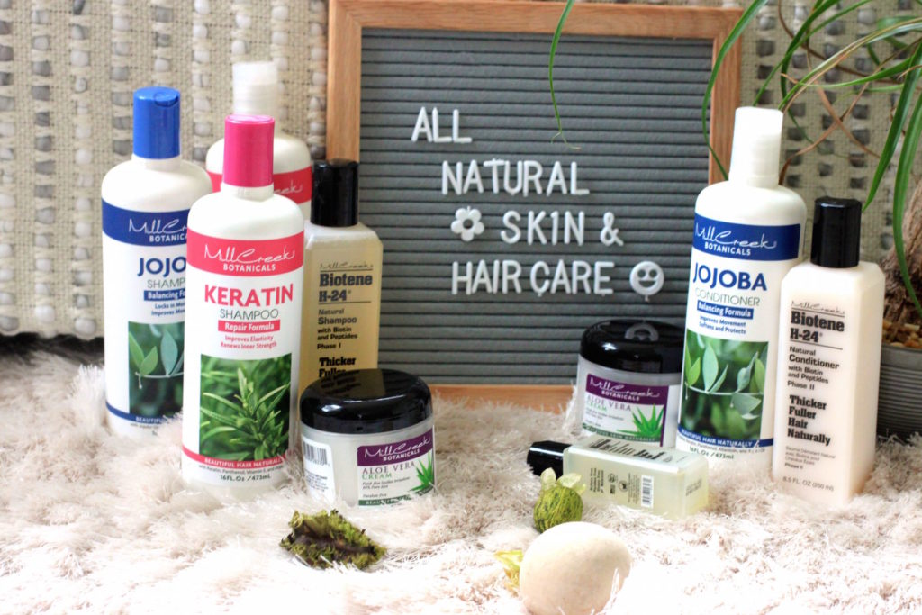 A GUIDE TO ECO-FRIENDLY ORGANIC BEAUTY FINDS FOR SUMMER!