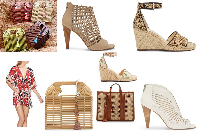 Spring Edit! Our favorite picks from Vince Camuto!